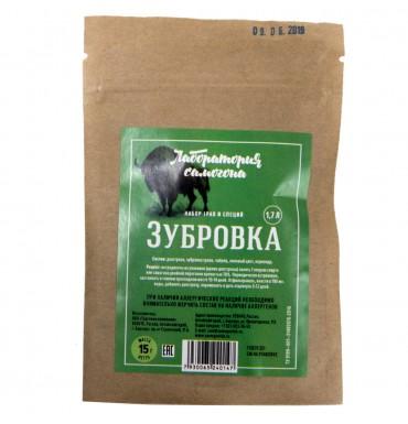 Набор трав и специй Настойка Зубровка, 15 г