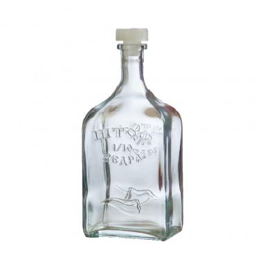 Бутылка «Штоф» 1,2 л
