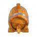 Дубовая бочка 1,5 л Стандарт, кавказский дуб