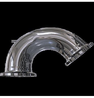 Арка боковая 135 градусов (соединение Tri-Clamp)
