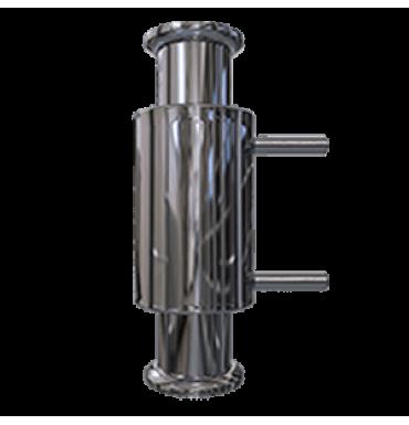 Дефлегматор (соединение Tri-Clamp)