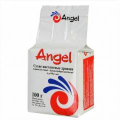 Дрожжи спиртовые Angel, 100 г