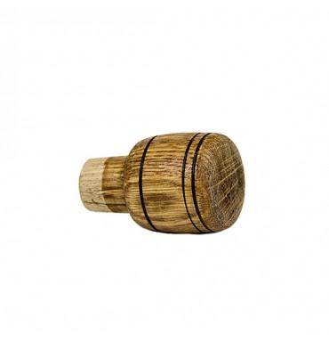 Пробка деревянная