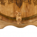 Бочка 225 л Премиум (кавказский дуб)