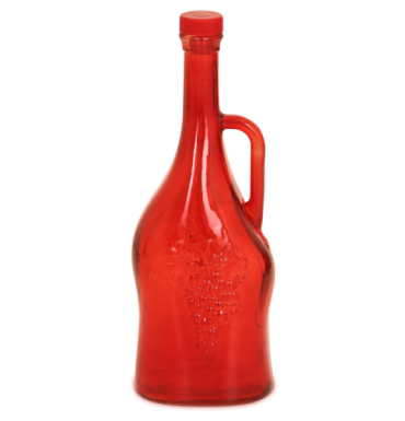 Бутылка «Магнум» 1,5 л, красная