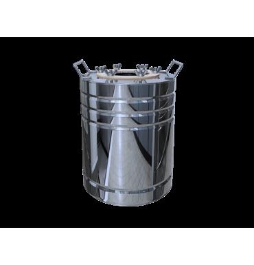 Бак N1 12 литров с ребрами жесткости
