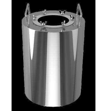 Перегонный куб 12 литров