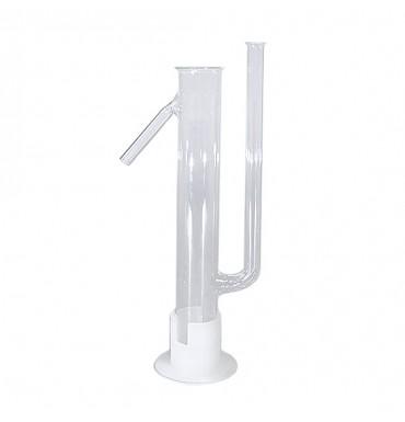 «Попугай» стеклянный для самогонного аппарата 100 мл
