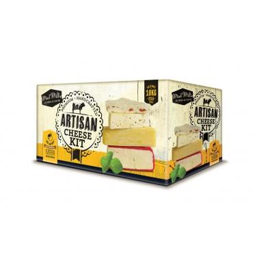 Сырный набор Artisan (Mad Mille)