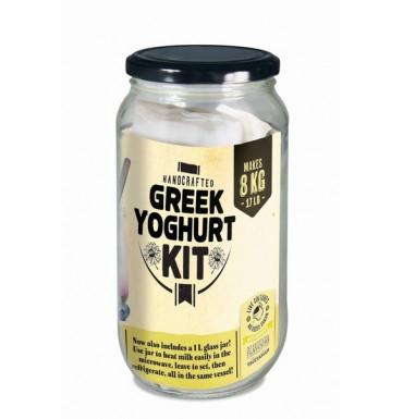 Набор для йогурта Greek Yoghurt Jar (Mad Mille)