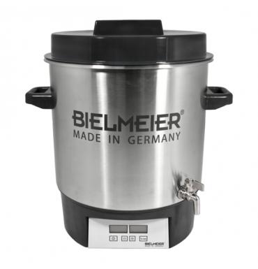 Сыроварня Bielmeier цифровая автоматическая 29 л (с краном из нержавейки)