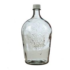 Бутылка «Ровоам» 4,5 л
