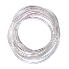 Шланг ПВХ, диаметр 12 мм