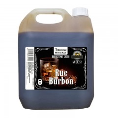 Солодовый концентрат «Бурбон» кукурузный с рожью, 5 кг