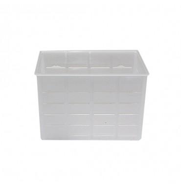 Форма для сыра квадратная, объем 0,5 л
