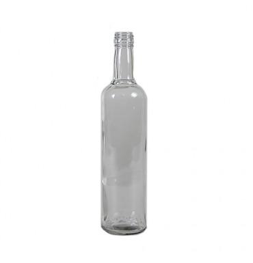 """Бутылки """"Снежеть"""" 0,5 л (20 шт.) с пробками"""