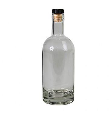 """Бутылки """"Виски Премиум"""" 0,5 л (12 шт.) с пробками"""
