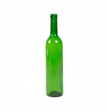 Бутылка винная Бордо 750 мл
