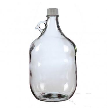 Бутылка «Сулия» 2 л