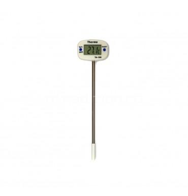 Термометр цифровой электронный TA-288 с поворотным дисплеем