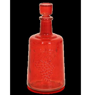 Бутылка «Традиция» 1,5 л, красная