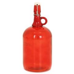Бутылка «Венеция» 2 л, красная