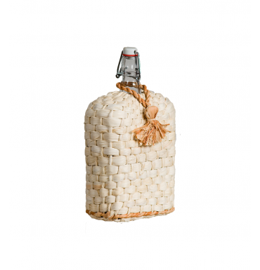 Бутылка «Викинг» 1,75 л, в оплетке