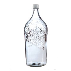 Бутылка «Виноград» 2л